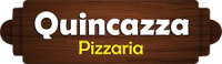 Logotipo Pizzaria Quincazza