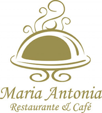 Logotipo Restaurante Maria Antonia