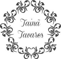Logotipo Tainã Tavares