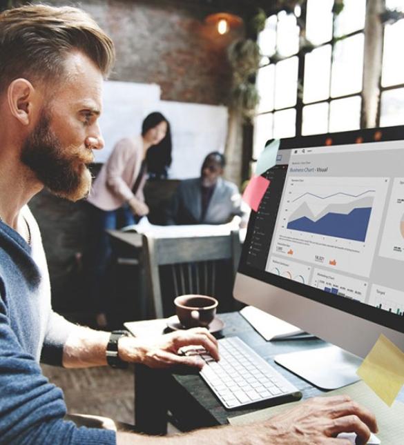 MKdigitec Serviços Digitais e Tecnologia - Criação de Sites Desktop/Computador
