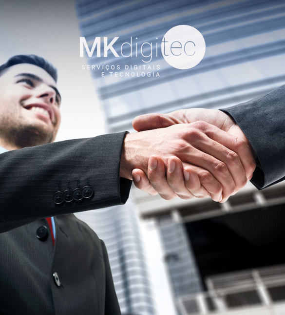MKdigitec Serviços Digitais e Tecnologia - Criação de Sites Mobile/Responsivo