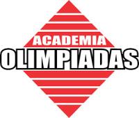 Logotipo Academia Olimpíadas