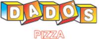 Logotipo Dados Pizza