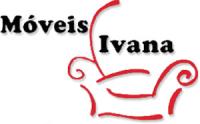 Logotipo Móveis Ivana