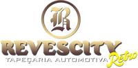 Logotipo Revescity