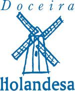 Logo Doceira Holandesa