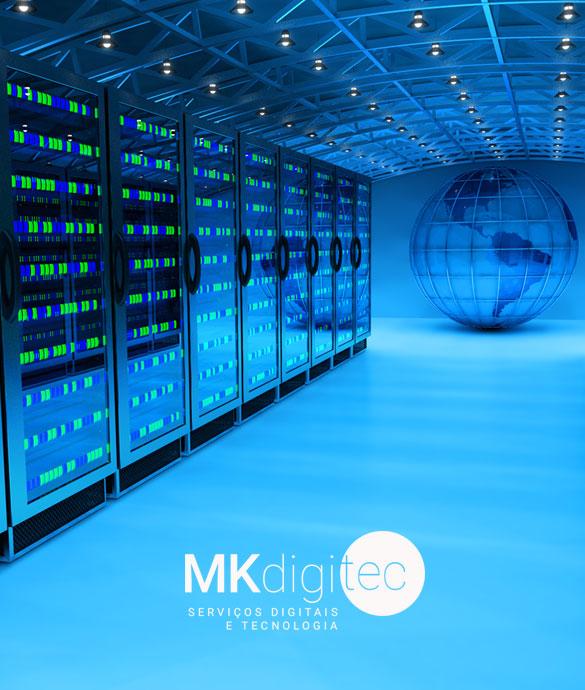 MKdigitec Serviços Digitais e Tecnologia - Manutenção Programada Plano Simples